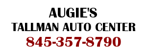 Augie's Tallman Auto Center
